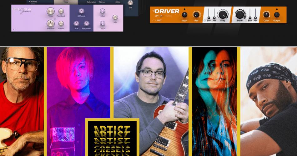 NI Guitar Rig Pro 6 update