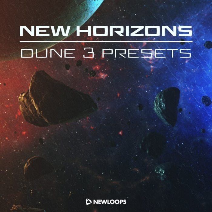 New Loops New Horizons for Dune 3