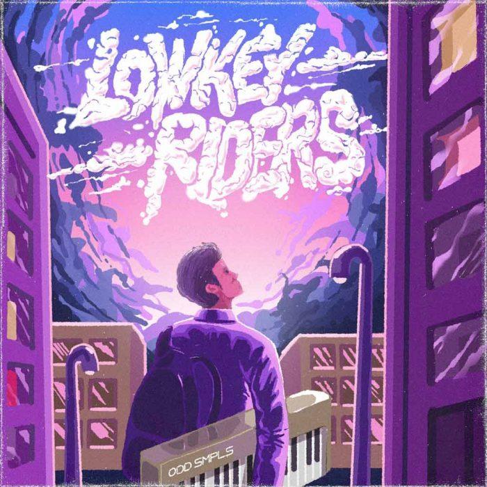 ODD SMPLS Lowkey Riders