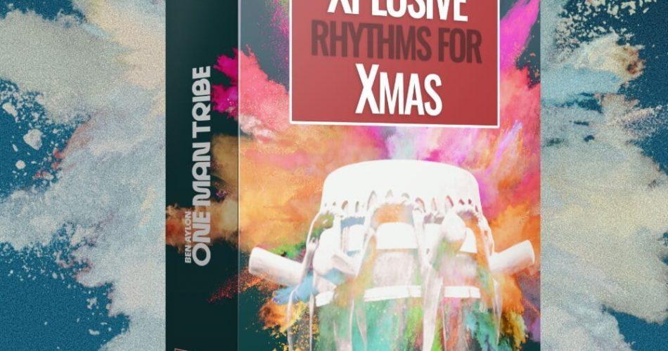 One Man Tribe Xplosive Rhythms feat
