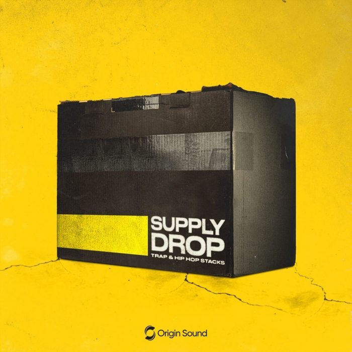 Origin Sound Supply Drop