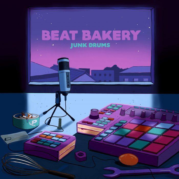 Prime Loops Beat Bakery