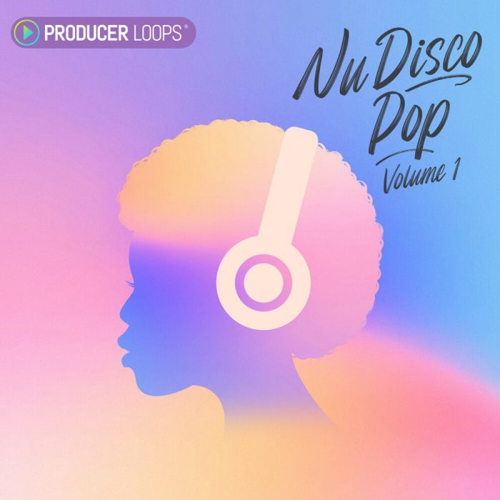 Producer Loops Nu Disco Pop Vol 1