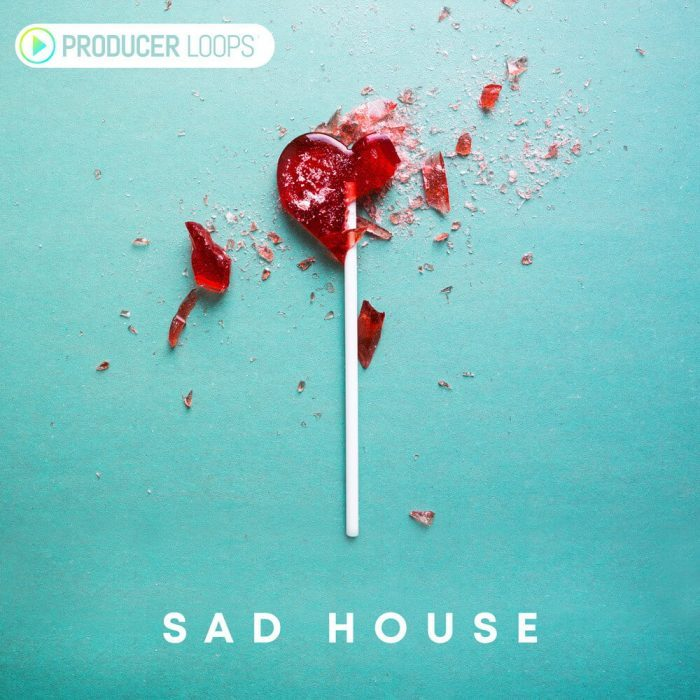Producer Loops Sad House