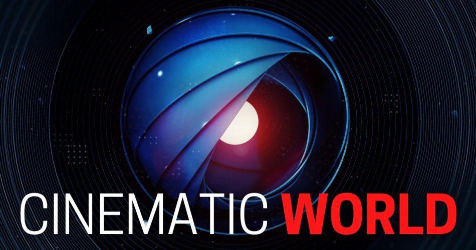RT Sonics Cinematic World