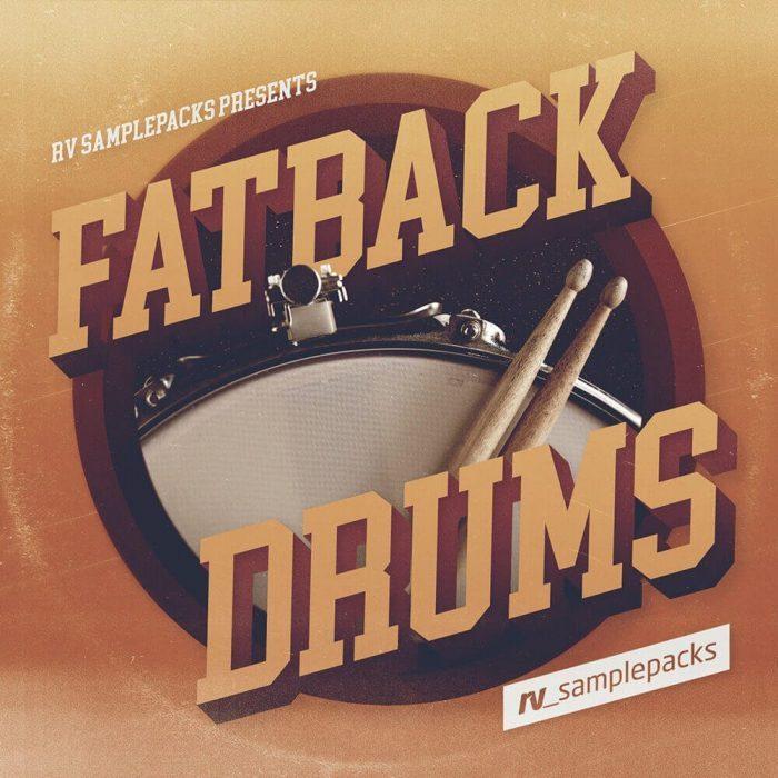 RV Samplepacks Fatback Drums