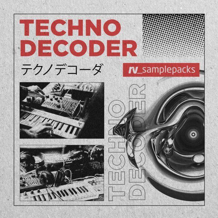 RV Samplepacks Techno Decoder