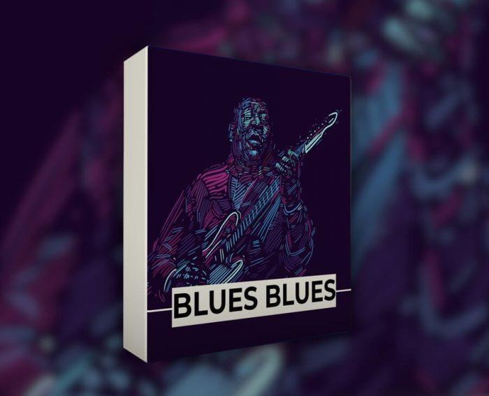 Rast Sound Blues Blues