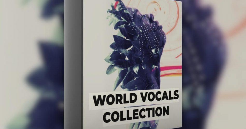 Rast Sound World Vocals Collection 4