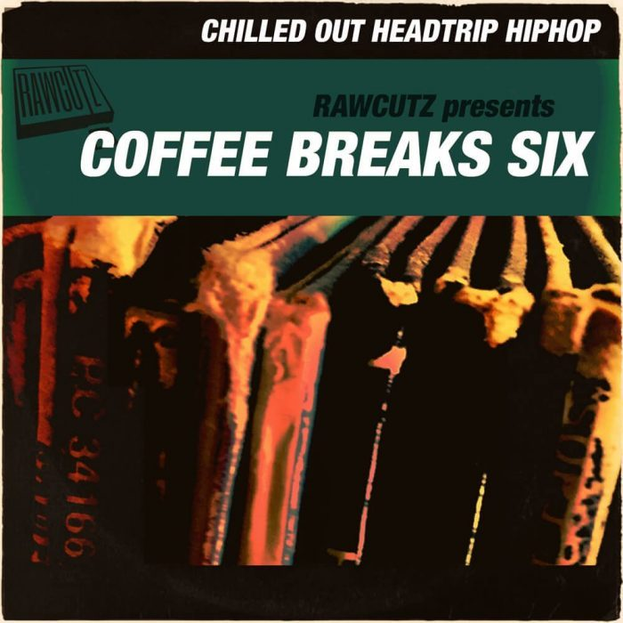 Raw Cutz Coffee Breaks Six