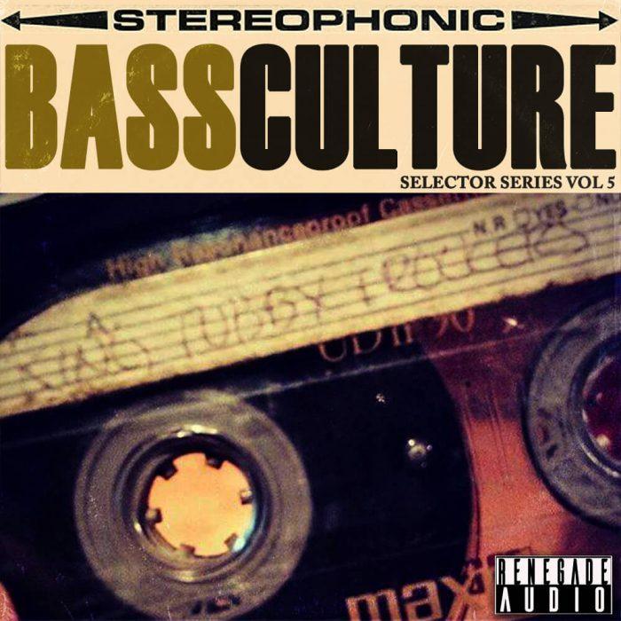 Renegade Audio Bass Culture