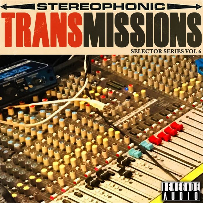 Renegade Audio Transmissions