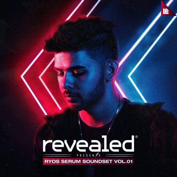 Revealed Ryos Serum Soundset Vol 1