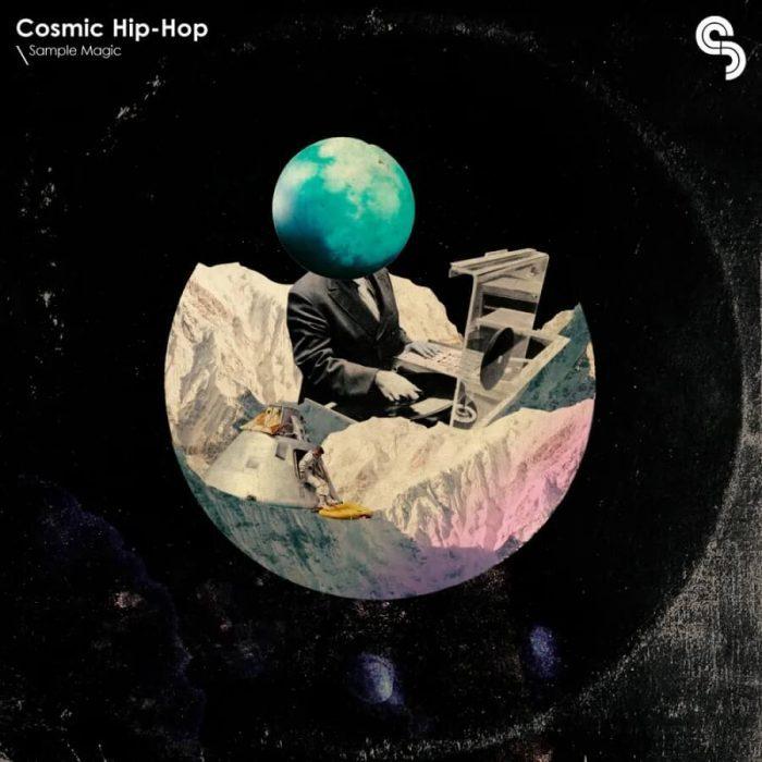Sample Magic Cosmic Hip Hop 2