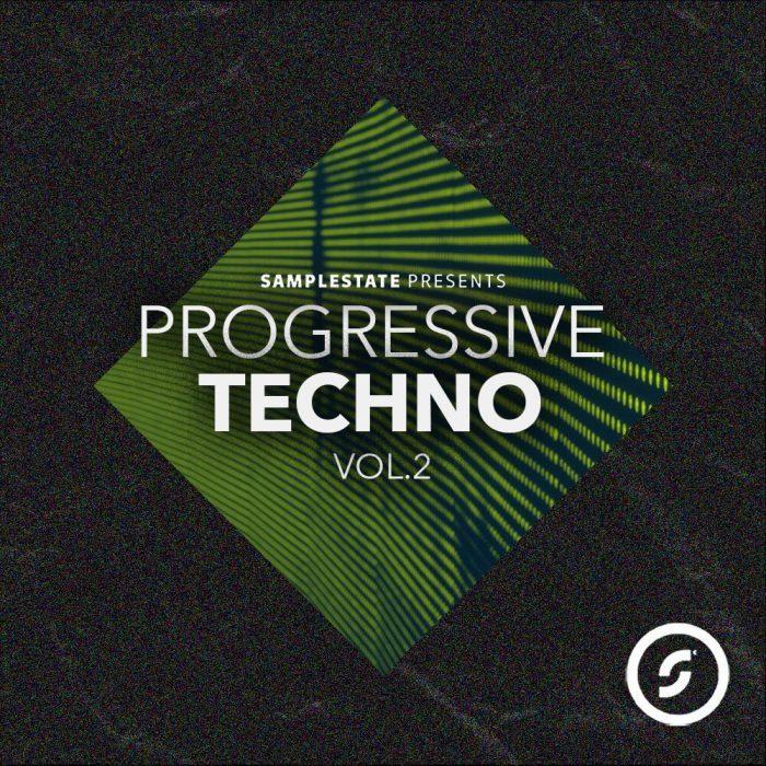 Samplestate Progressive Techo Vol 2