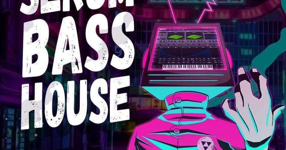 Singomakers Serum Bass House