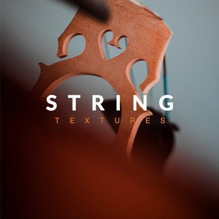 Sonixinema String Textures