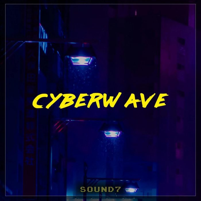 Sound7 Cyberwave for Obsession