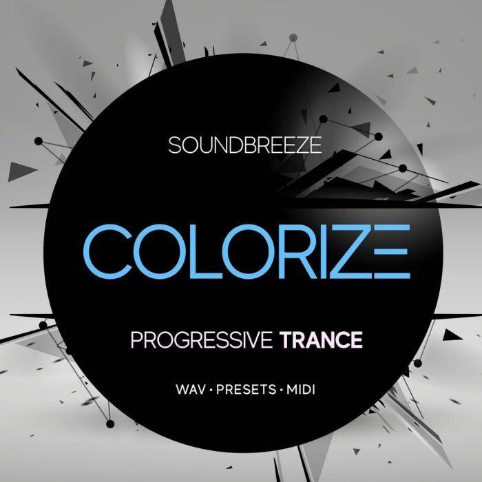 Soundbreeze Colorize Progressive Trance