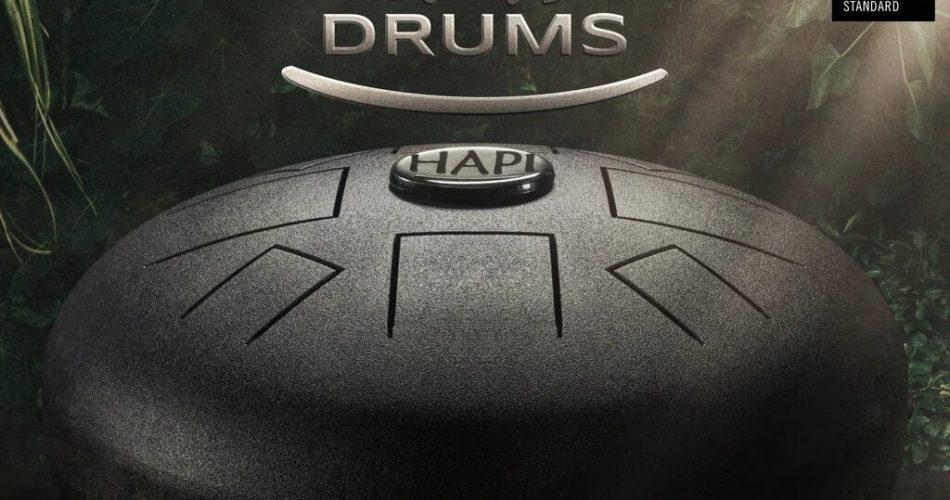 Soundiron Hapi Drums feat