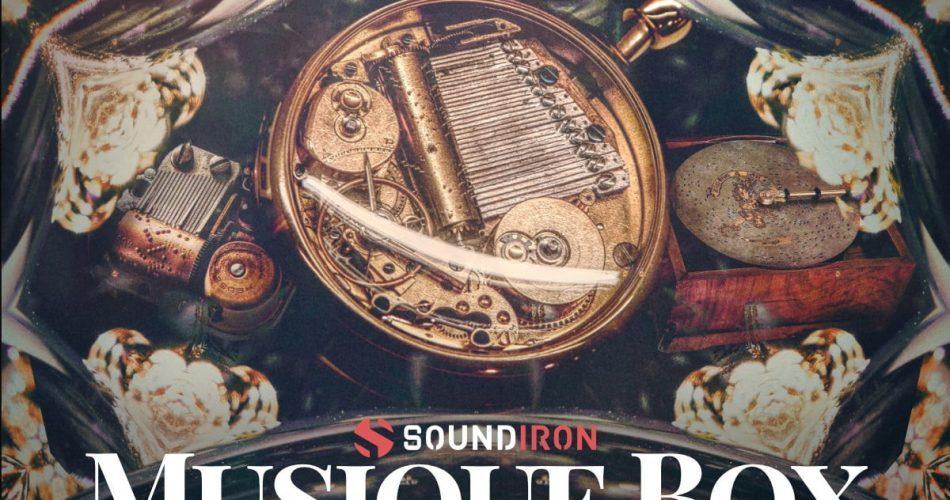 Soundiron Musique Box 2