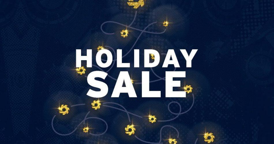 Soundtoys Holiday Sale