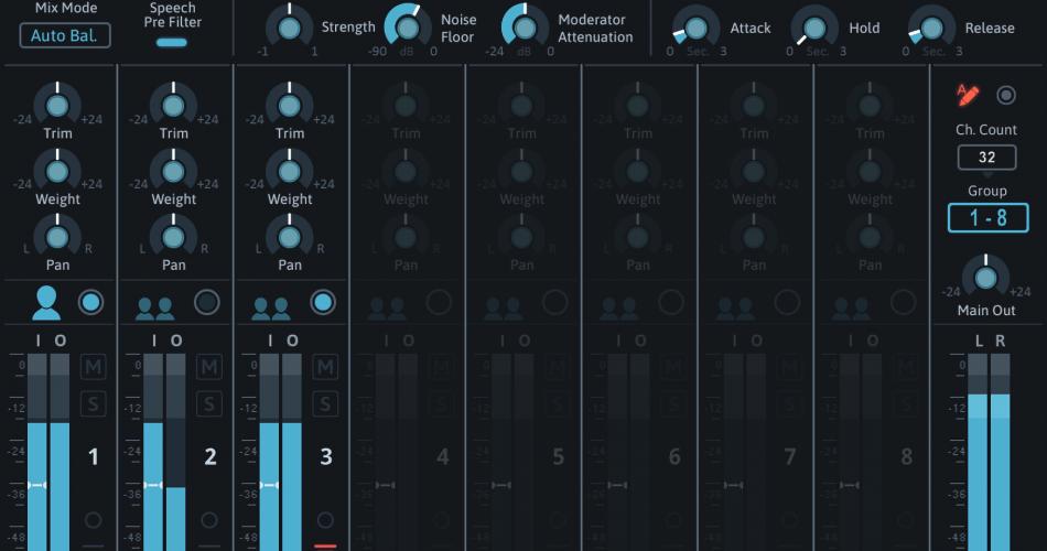 TBProAudio AMM 2