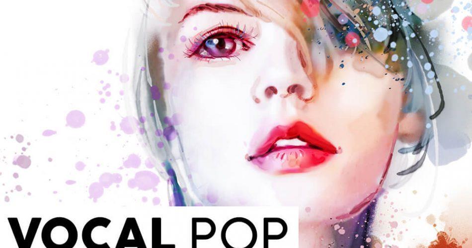 TD Audio Vocal Pop Bundle