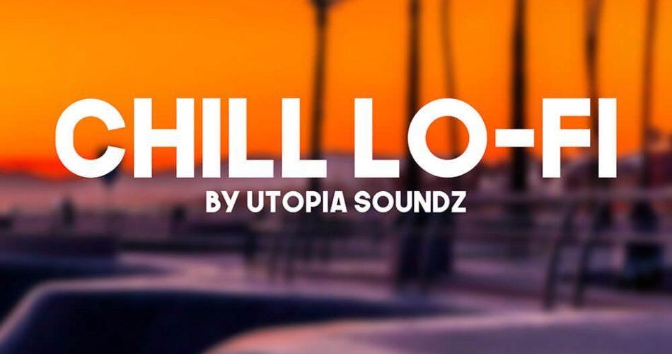 Thick Sounds Chill LoFi by Utopia Soundz