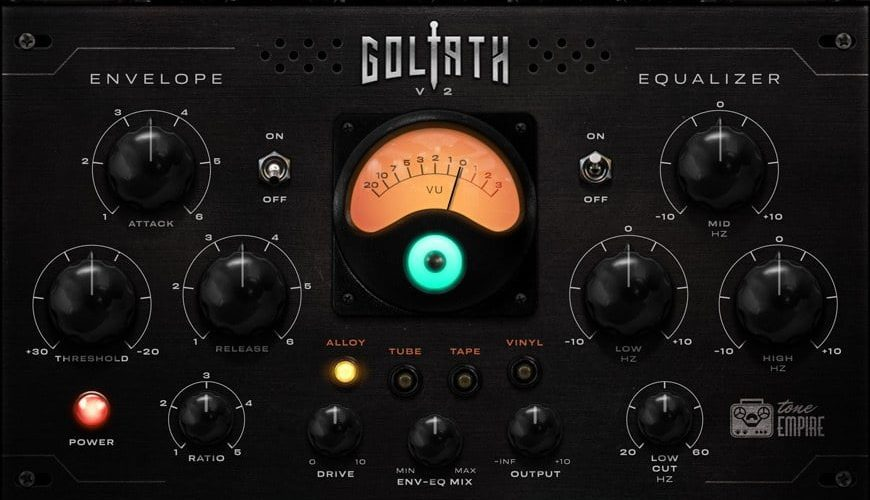 Tone Empire Goliath 2
