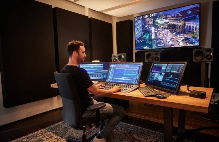 Tonik Studios Hamburg   Nuendo 11