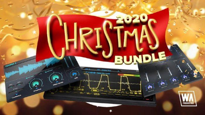 WA 2020 Christmas Bundle