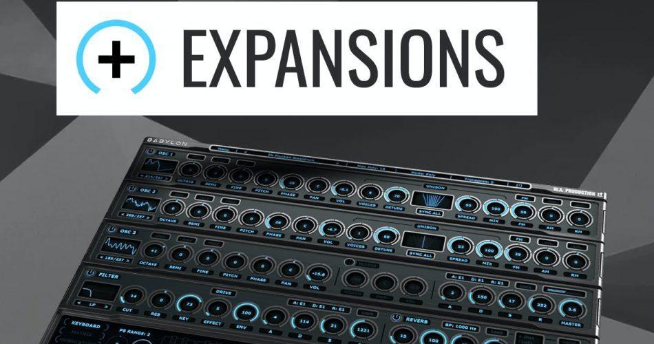 WA Babylon & Expansions