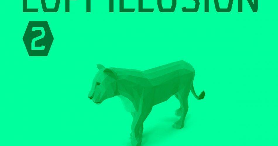 WA Lofi Illusion 2