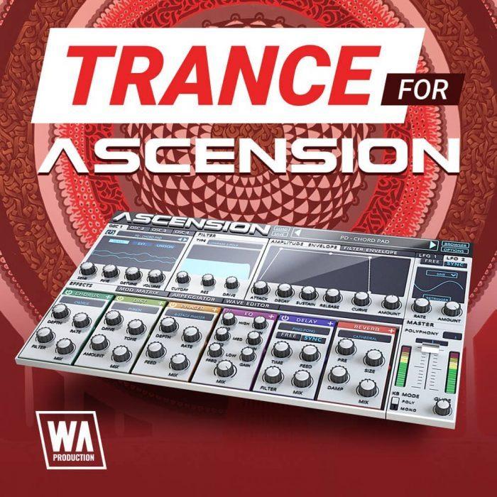 WA Trance for Ascension