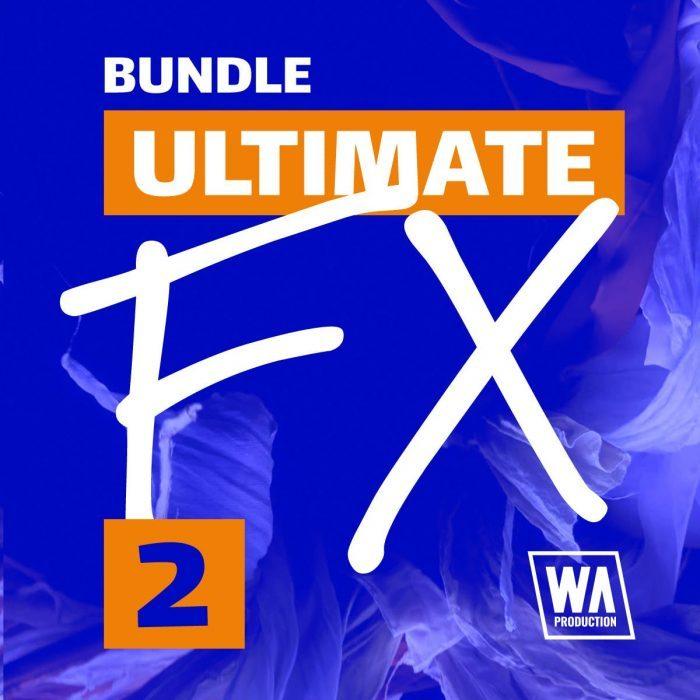 WA Ultimate FX 2 bundle