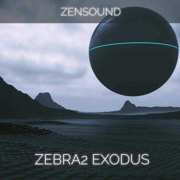 ZenSound Exodus Zebra2