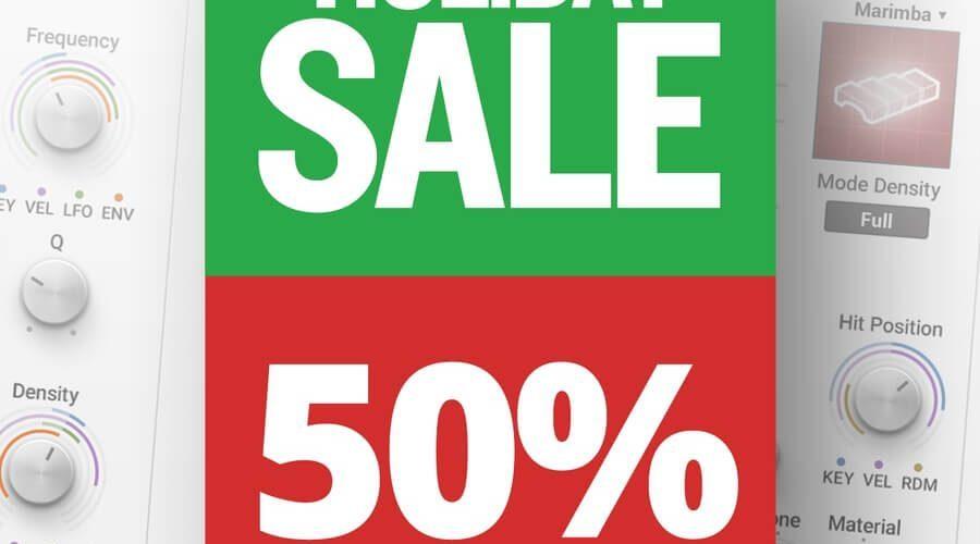 aas holiday sale main