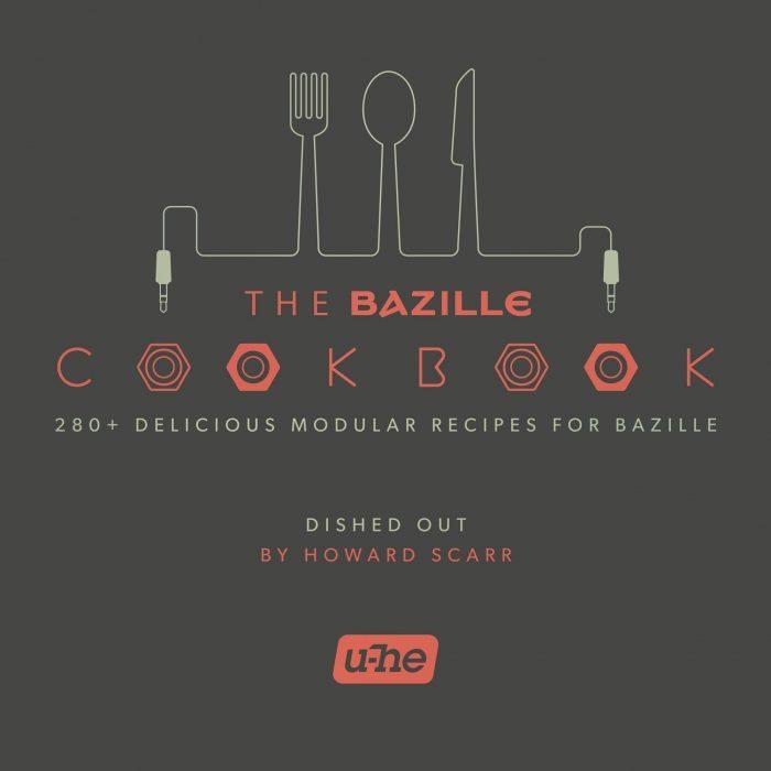 Bazille Cook Book