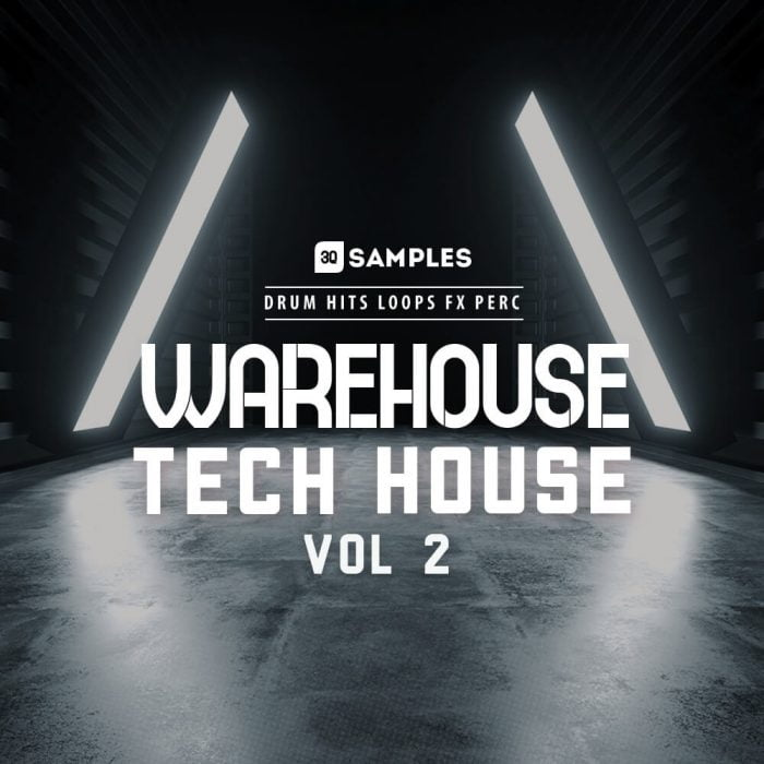 Warehouse Tech House 2