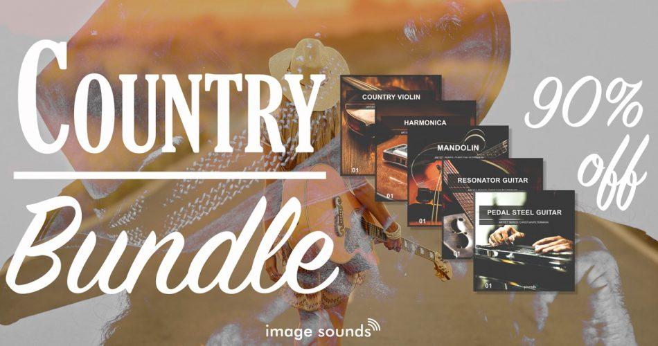 ADSR Country Bundle