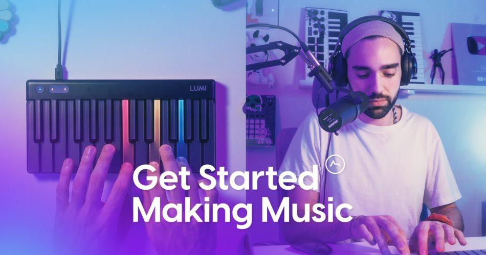 ADSR Get Started Making Music