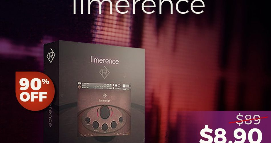 APD Rigid Audio Limerence