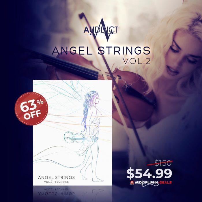 Save 63% on Angel Strings 2