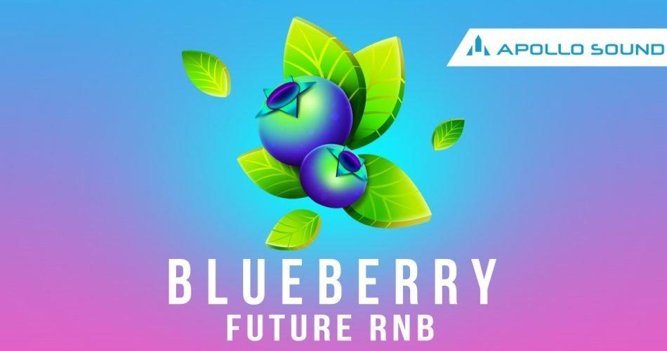 Apollo Sound Blueberry Future RnB