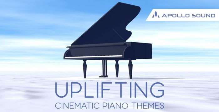 Apollo Sound Uplifting Cinematic Piano Themes