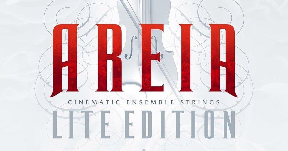 Audio Imperia Areia Lite Edition