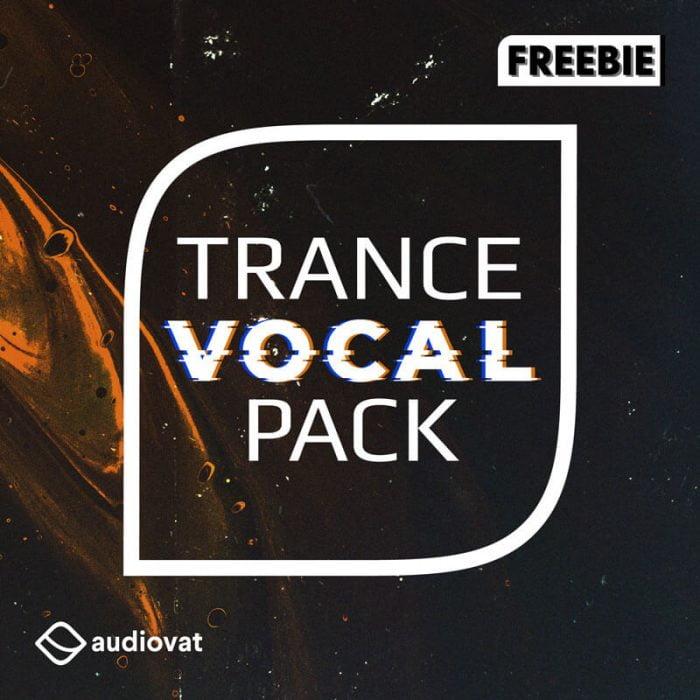 Audiovat Free Trance Vocal Sample Pack