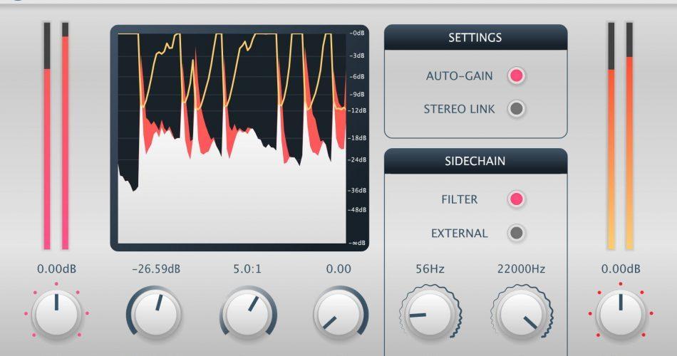 Caelum Audio Schlap