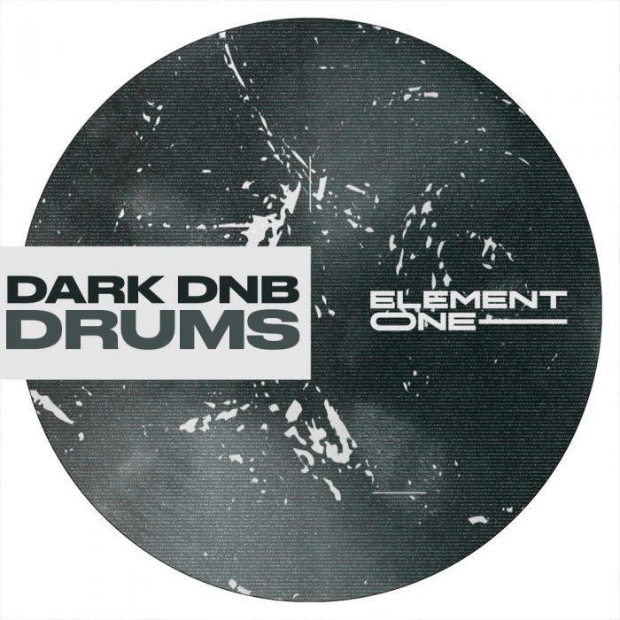 Element One Dark DnB Drums